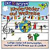 Die 30 besten Kinderlieder auf Weltreise