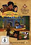 Die Abenteuer des jungen Marco Polo, Folge 6 - Der fliegende Teppich von Kerman