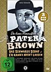 Die besten Kriminalfälle des Pater Brown, 2 DVDs