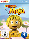Die Biene Maja - DVD 1