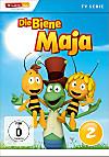Die Biene Maja - DVD 2