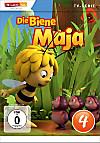 Die Biene Maja - DVD 4