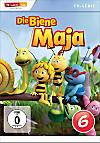 Die Biene Maja - DVD 6