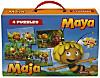Die Biene Maja (Kinderpuzzle), Puzzle-Koffer