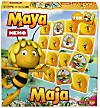 Die Biene Maja (Kinderspiel), Memo