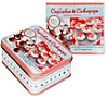 Die Cupcakes & Cakepops Weihnachtsbox