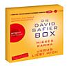Die David-Safier-Box - 2 mp3CDs / Mieses Karma / Jesus liebt mich