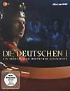 Die Deutschen - Staffel I + II, 10 Blu-rays