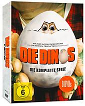 Die Dinos - Die komplette Serie