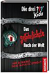 Die drei Fragezeichen-Kids - Das gefährlichste Buch der Welt
