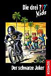 Die drei Fragezeichen-Kids - Der schwarze Joker