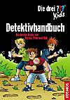 Die drei Fragezeichen-Kids, Detektivhandbuch