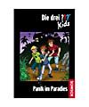 Die drei Fragezeichen-Kids, Panik im Paradies