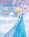 Die Eiskönigin, Mein Stickerbuch