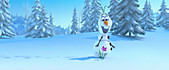 Die Eiskönigin - Völlig unverfroren - Produktdetailbild 2