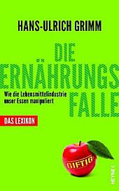 Die Ernährungsfalle, Hans-Ulrich Grimm, Nachschlagewerke