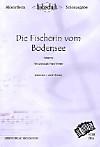 Die Fischerin vom Bodensee, Polka-Fox, für Akkordeon & diatonische Handharmonika