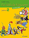 Die fröhliche Klarinette, Spielbuch