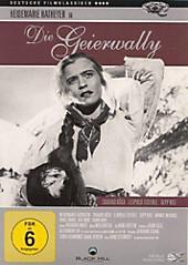 Die Geierwally, DVD