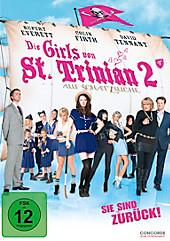 Die Girls von St. Trinian 2 - Auf Schatzsuche, Komödie