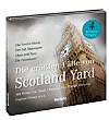 Die größten Fälle von Scotland Yard 4, Hörspiele