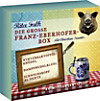 Die große Franz-Eberhofer-Box, Hörbuch