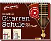 Die große Gitarrenschule, m. Audio-CD