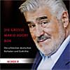 Die große Mario Adorf Box, 3 Audio-CDs