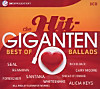 Die Hit-Giganten - Best Of Ballads