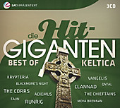 Die Hit-Giganten - Best Of Keltica