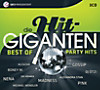 Die Hit Giganten - Best Of Party Hits