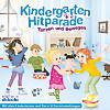 Die Kindergarten Hitparade-01: Tanzen & Bewegen