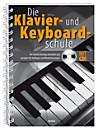 Die Klavier- und Keyboard-Schule, mit CD