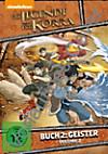 Die Legende von Korra, Buch 2: Geister, Vol. 2