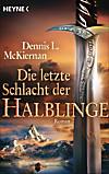 Die letzte Schlacht der Halblinge (eBook)
