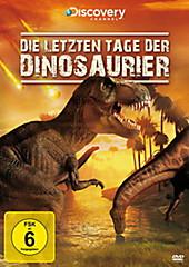 Die letzten Tage der Dinosaurier, Graham Booth, Billie Pink, Wissen