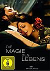 Die Magie des Lebens, DVD