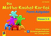 Die Mathe-Knobel-Kartei: Fermi-Aufgaben, Klasse 3-6, Jan Boesten, Baby & Kind