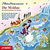 Die Moldau - Friedrich Smetena Für Kinder