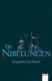 Die Nibelungen, Auguste Lechner, Jugendbuch ab 12