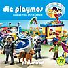 Die Playmos - Spezialeinsatz Freizeitpark, 1 Audio-CD