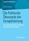 Die Politische Ökonomie der Europäisierung (eBook)