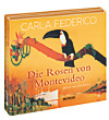 Die Rosen von Montevideo, Hörbuch