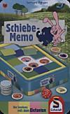 Die Sendung mit dem Elefanten (Kinderspiel), Schiebe-Memo
