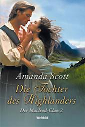 Die Tochter des Highlanders