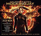 Die Tribute von Panem - Mockingjay Teil 1 (2CD Box inkl. Original Soundtrack & Score)