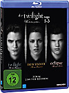 Die Twilight Saga 1-3