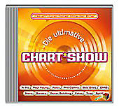 Die ultimative Chartshow - Die besten Hits der 80er, Diverse Interpreten, Rock & Pop: Sampler