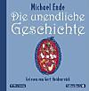 Die unendliche Geschichte, 12 Audio-CDs