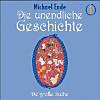Die unendliche Geschichte, Audio-CDs: Folge.1 Die große Suche, 1 CD-Audio